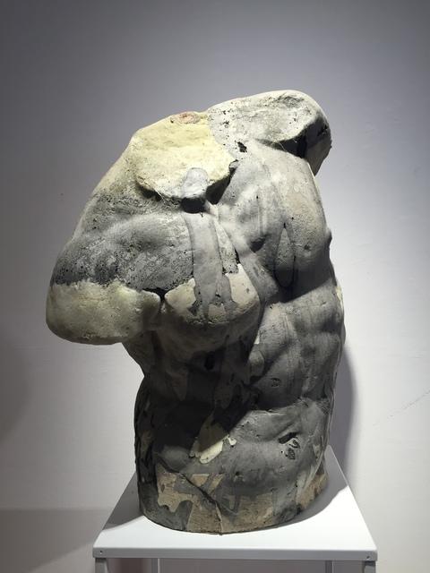 , 'Classic torso,' 2016, MLB Home Gallery