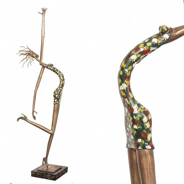 Rafael Cabrera, 'Azucena', 2018, Biaggi & Faure Fine Art