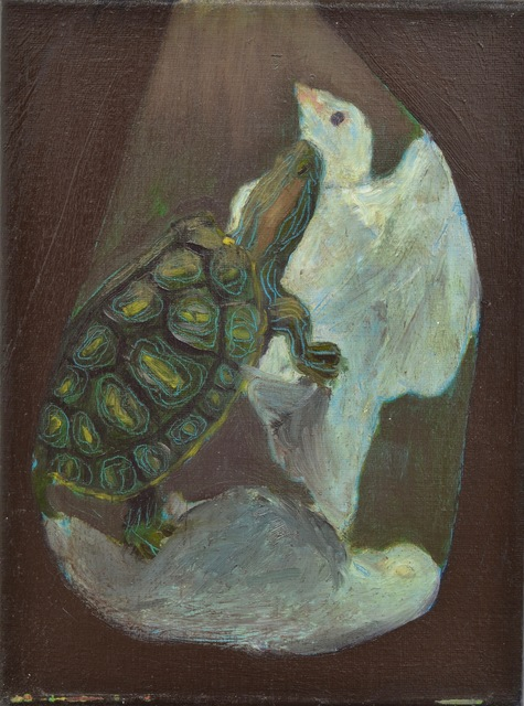 , 'Untitled,' 2014, Mindy Solomon Gallery