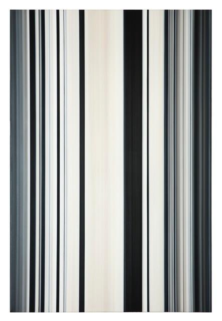 , 'Stripes Nr. 105,' 2016, Leslie Feely