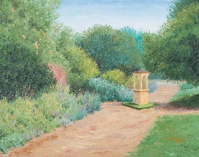 , 'Garden Memorial,' 2012, ACS GALLERY