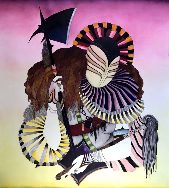 , 'Untitled,' 2014, Winston Wächter Fine Art