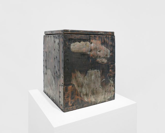 , 'Lidded Box,' , Peter Blake Gallery