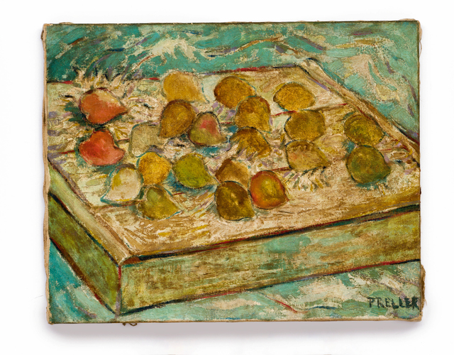 Alexis Preller, 'A Box of Mangoes', 1938, Strauss & Co