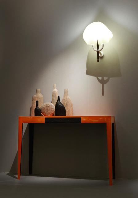 """, '""""Pli"""", wall lamp,' 2017, Mouvements Modernes"""