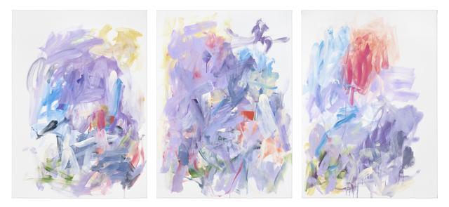 , 'Unspoken Thoughts ,' 2016, Kathryn Markel Fine Arts
