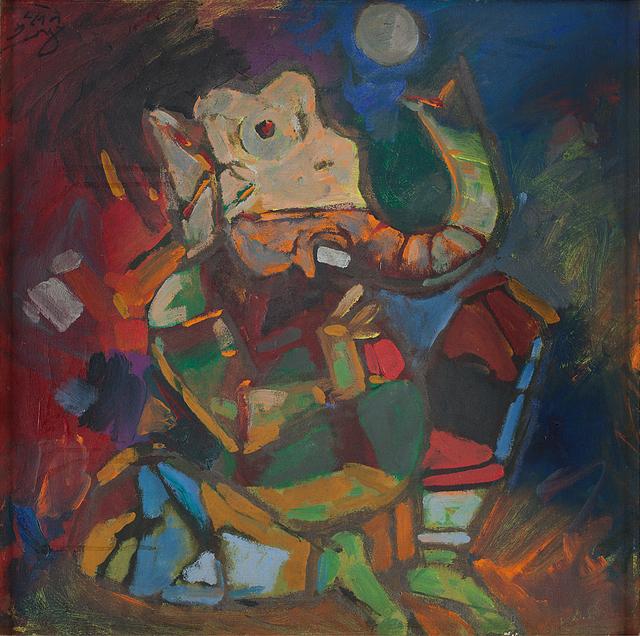 , 'Untitled (Ganesha),' , Dag Modern