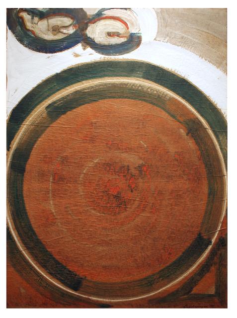, 'CONJUGAL VAJRA,' 1979, Greg Kucera Gallery