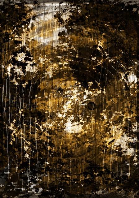 , 'Chaos,' 2019, INAOSSIEN Art