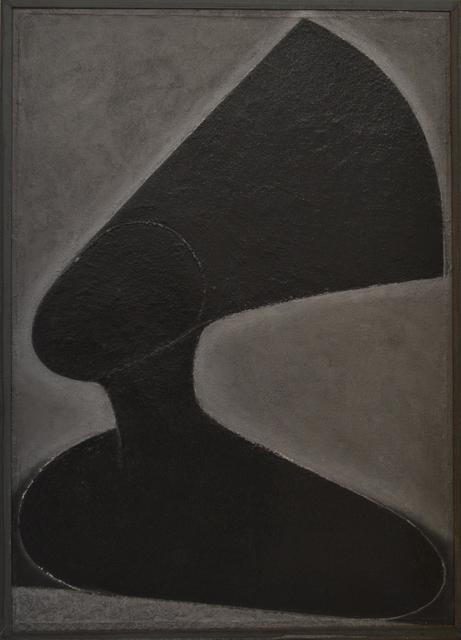 , 'Afrikanische Schönheit vom unteren Nil-lauf,' 1980, Thomas Brambilla