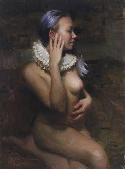 , 'Erin,' , Abend Gallery
