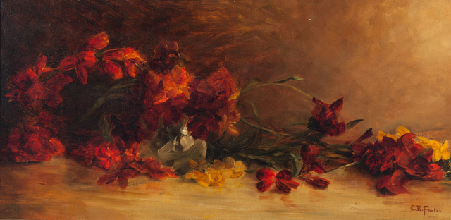 , 'Untitled (Red Flowers)     ,' , ACA Galleries