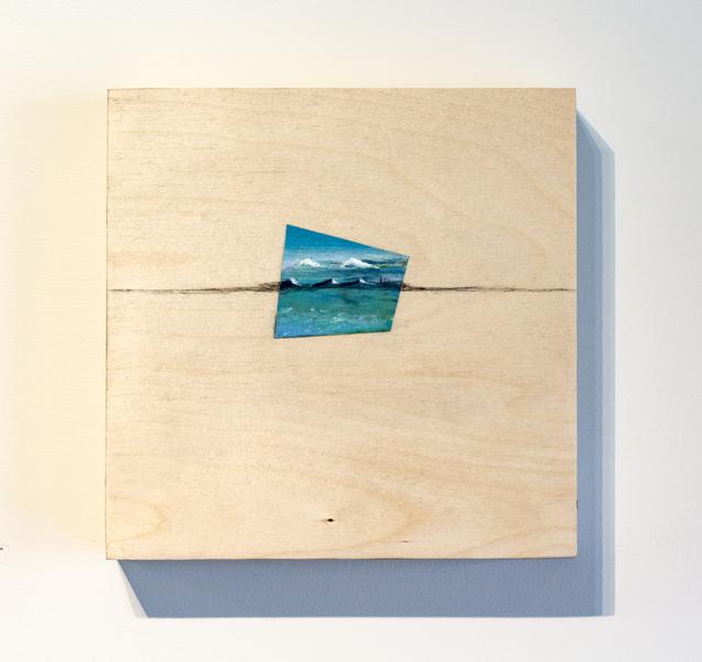 , 'Willamette Valley Window,' 2017, Untitled 2.0