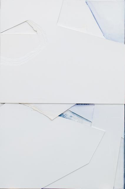 , 'Untitled,' 2016, Christine König Galerie