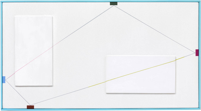 Frank Maier, 'Picknick White', 2013, Ambacher Contemporary