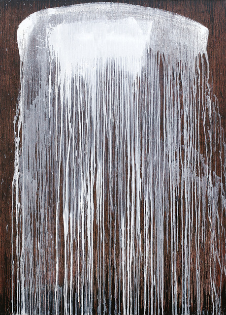 , 'Florida Waterfall Mark Curve,' 2007, Bentley Gallery