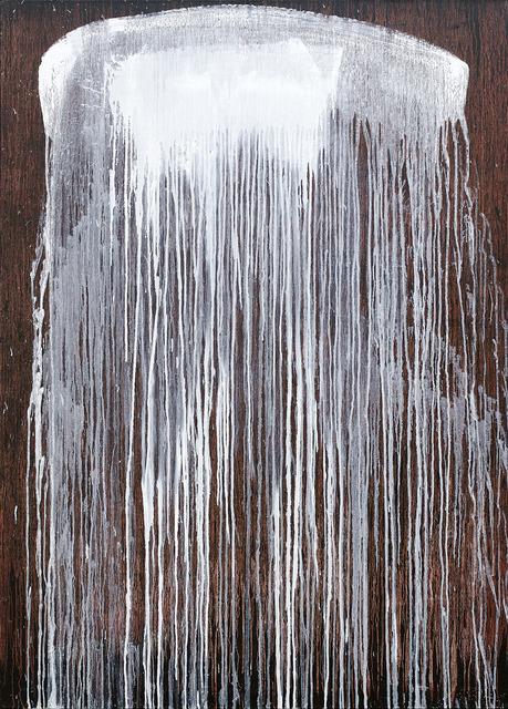 , 'Florida Waterfall Mark Curve,' 2007, Bentley Gallery