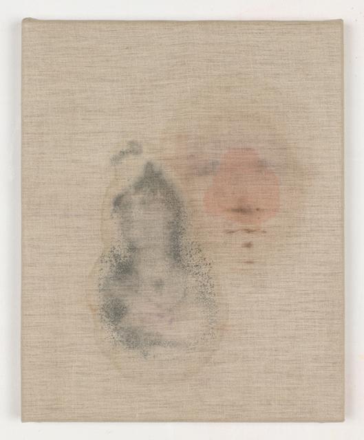 , 'Seltenes Gemälde,' 2017, Galerie Guido W. Baudach