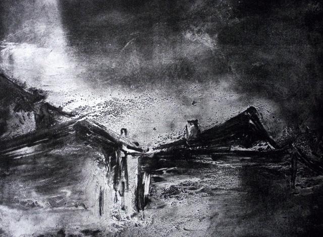, 'Image of the Heart - Landscape 3 心象-风景3,' 2011, Harmony Art Gallery