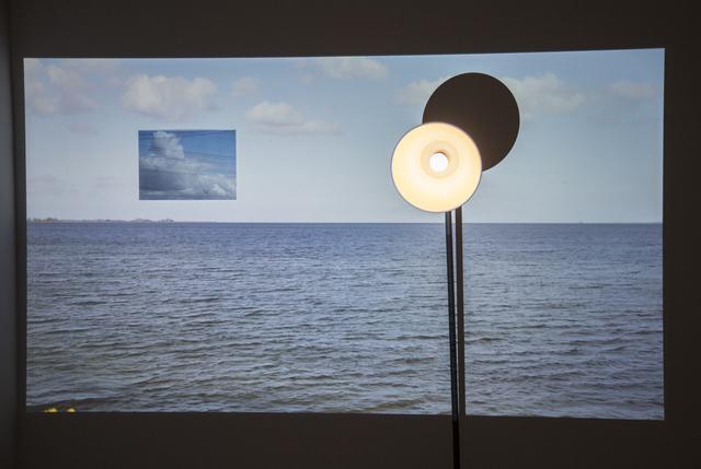 , 'Untitled,' 2016, Rijksakademie van beeldende kunsten