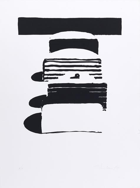 , 'Half Cakes,' 1971, Galerie Maximillian