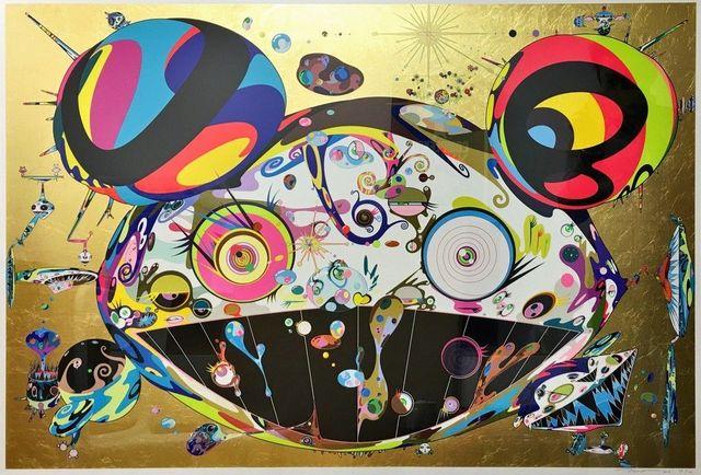 Takashi Murakami, 'Tan Tan Bo', 2016, Der-Horng Art Gallery