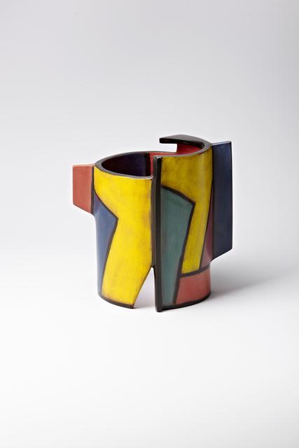 , 'I,' 2012, Cecilia de Torres Ltd.