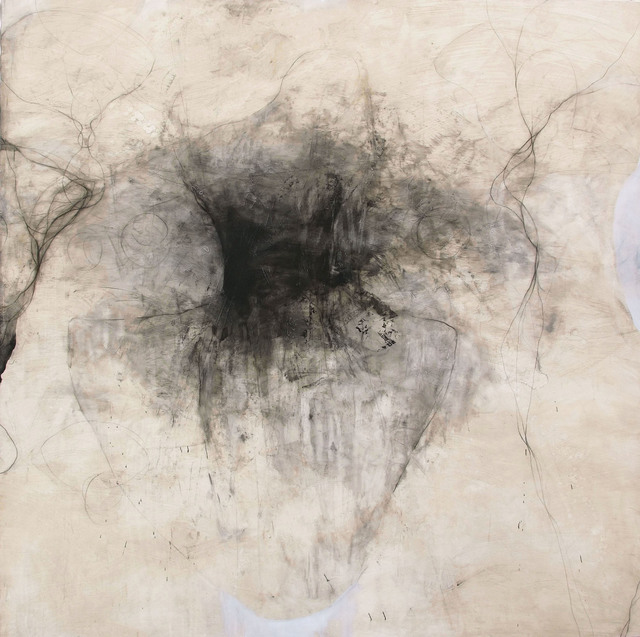 , 'Cartographie II,' 2015, BOCCARA ART