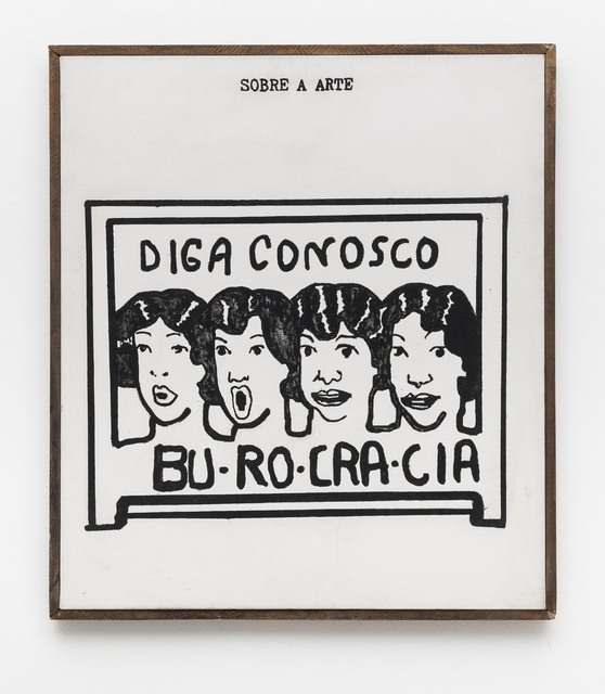 , 'Untitled,' 1976/1979, Bergamin & Gomide