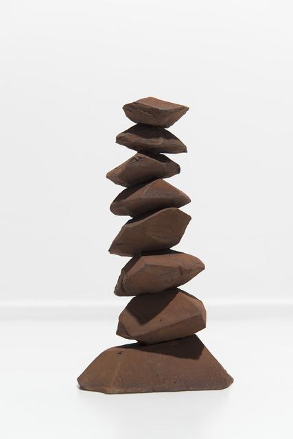 , 'Balance Column,' 2016, Galerie Lelong & Co.