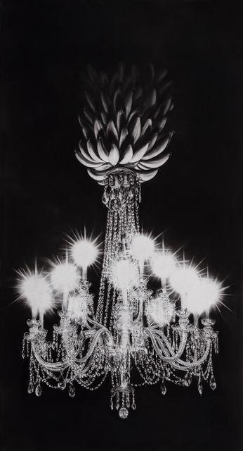, 'Apocalipsis XXI,' 2017, Fernando Pradilla/El Museo
