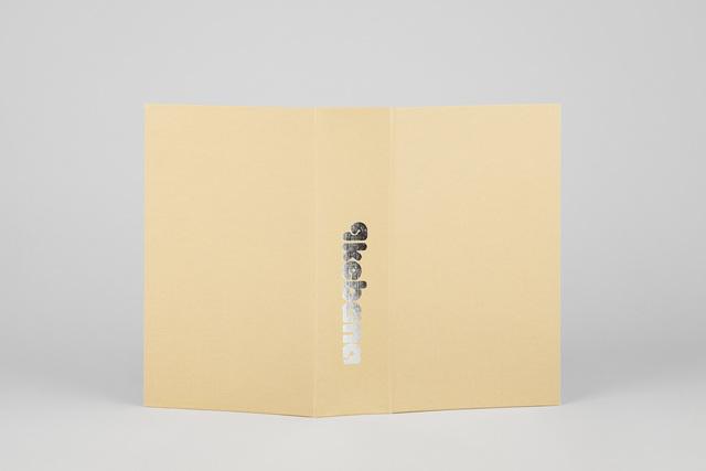 , 'Ikebana,' 2017, Moskowitz Bayse