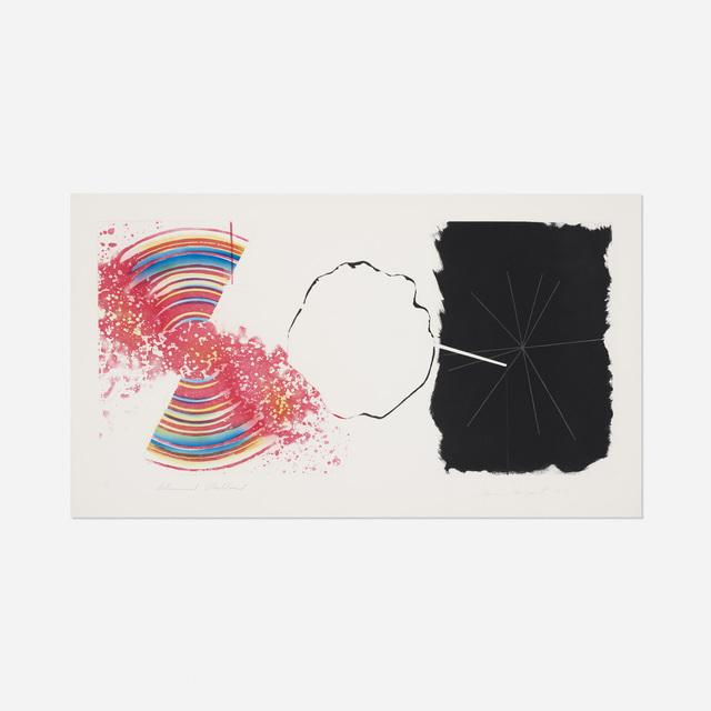 James Rosenquist, 'Astronomical Blackboard', 1978, Rago/Wright