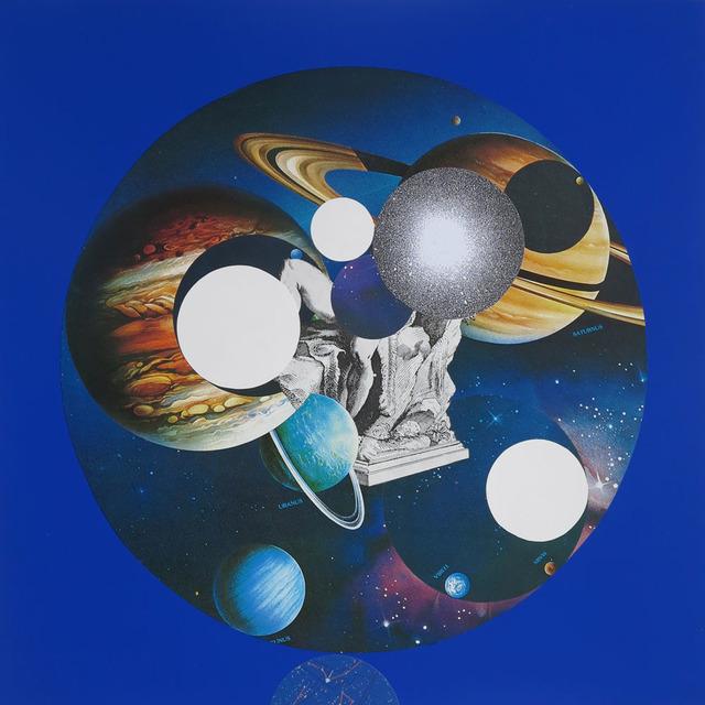 , 'Belvedere,' 1990, Noire Gallery