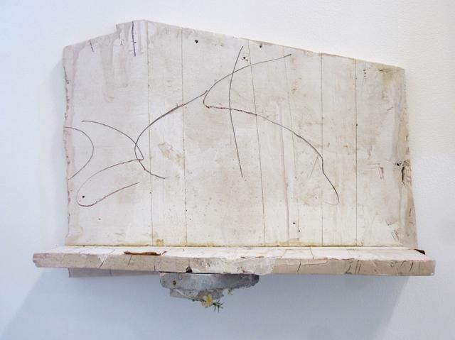 , 'BYE CY,' , Bruno David Gallery & Bruno David Projects
