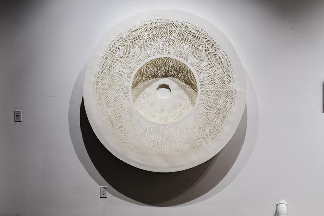 , 'The Rising Body,' 2018, Joseph Gross Gallery