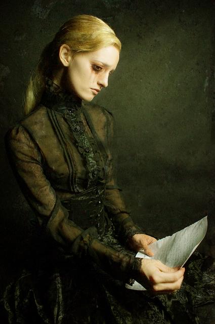 , 'The Letter,' , Studio 905 on Juniper
