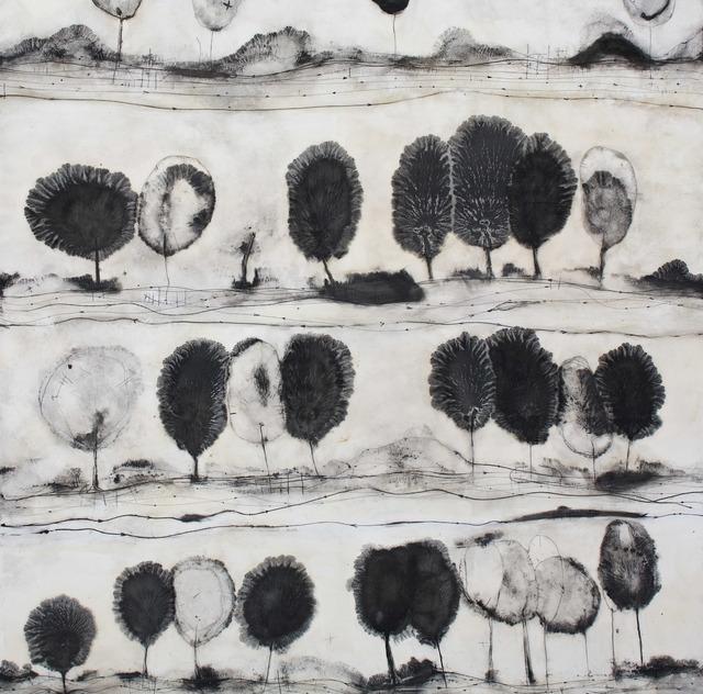 , 'Mig silenci,' 2013, N2 Galería