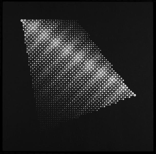 , 'Tetragon,' 1988, Dan Galeria