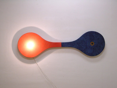 , 'Solar Anus,' 1989, Richard Saltoun