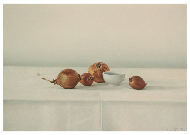 , 'Un poco de tiempo y cebollas,' , Praxis