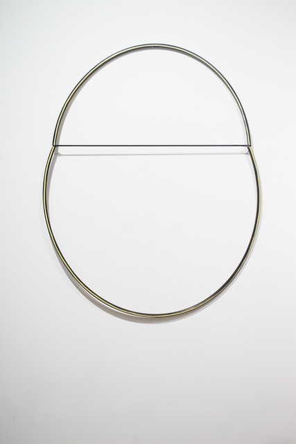 , 'Untitled,' 2010, the Goma