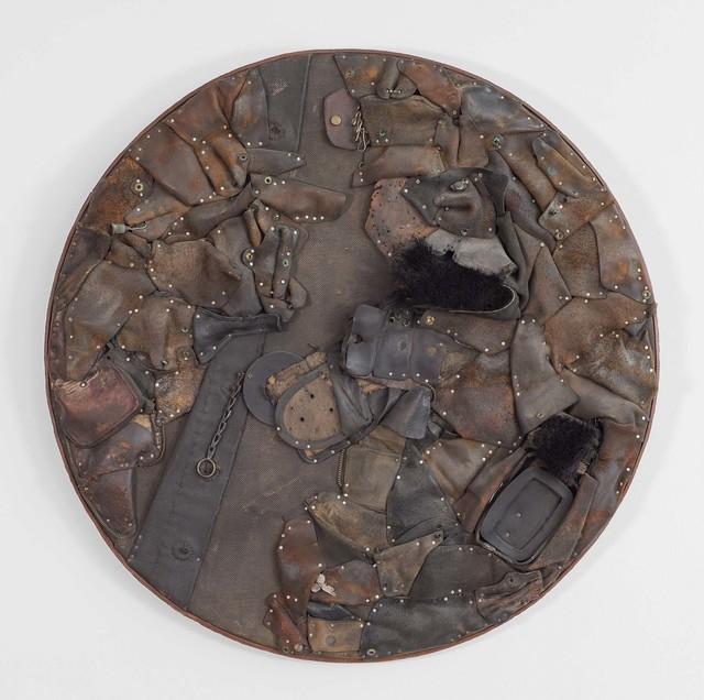 , 'Walrus,' 1965, Michael Rosenfeld Gallery