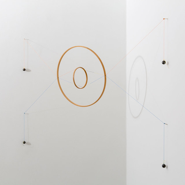 , 'Droop horizontal - reduzido,' 2012, Carbono Galeria