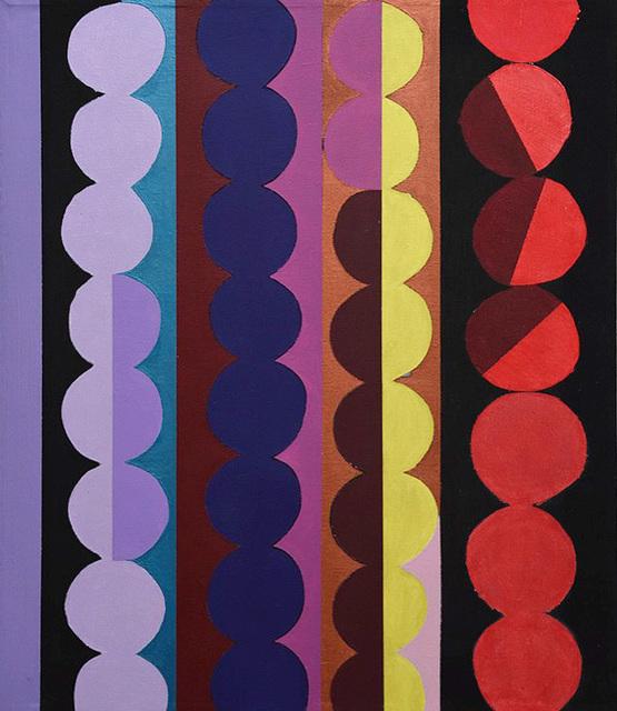, 'After Latvia,' 2011-2012, Art First