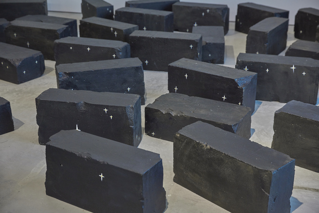 , 'Panorama 3,' 2019, Edouard Malingue Gallery