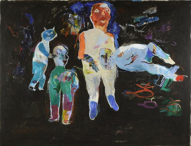 , 'I Hate Helicoptors,' 2012, Meem Gallery