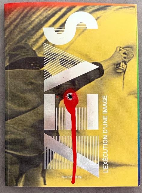 Zevs, 'L'éxecution d'une image ', 2014, GCA Gallery