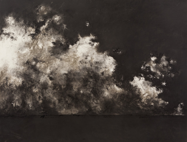 Phoebe Boswell, 'Infinite Particles of Solid Matter II', 2018, Sapar Contemporary