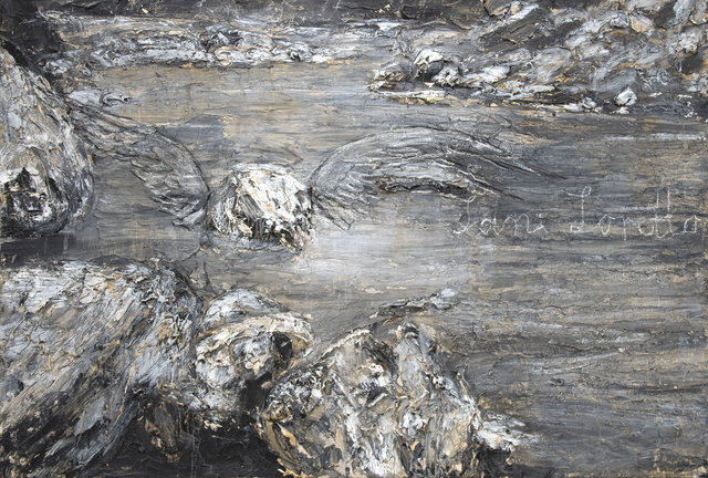 Anselm Kiefer, 'San Loretto', 2008, Heather James Fine Art